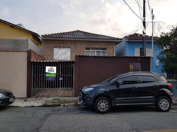 Casa Residencial Próximo A Alameda Yaya, Guarulhos, Sp - Ca0053
