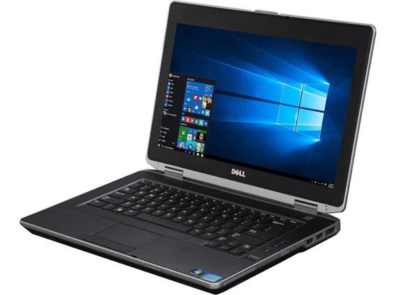 Notebook Dell I5 8gb 240gb Ssd E6430 Latitude Engenharia Empresarial Autocad Solid Works Hdmi Windows 10 Oferta