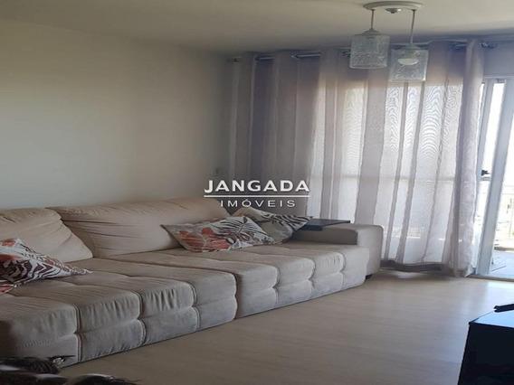 Apartamento 02 Dormitórios 01 Vaga - Santa Maria - 11529