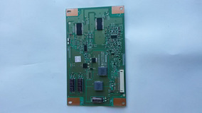 Placa Drive Led Panasonic Tc39as600b C420e06e01