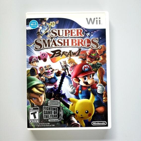 Super Smash Bros Nintendo Wii Wii U