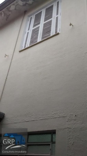 Imagem 1 de 11 de Sobrado Para Venda Em Santo André, Vila Assunção, 2 Dormitórios, 1 Banheiro - 9062_1-1974765