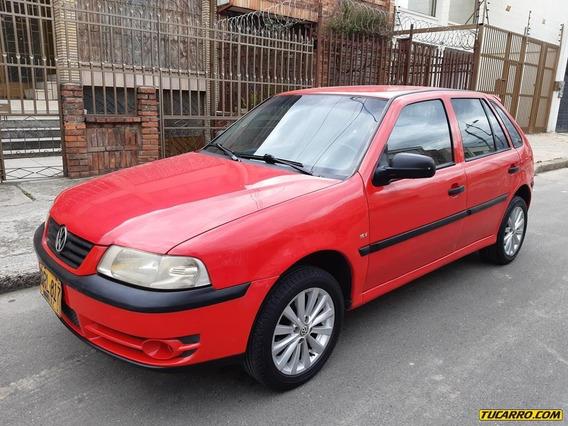 Volkswagen Gol 1000cc