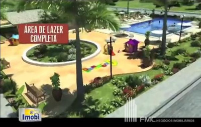 Terreno Em Loteamento - Vd1188-v