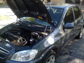 Chevrolet Prisma Ls 2011