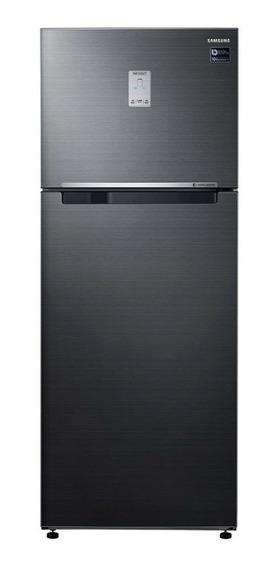 Heladera Samsung Rt43k6235bs No Frost Inverter 440l Twin 12c