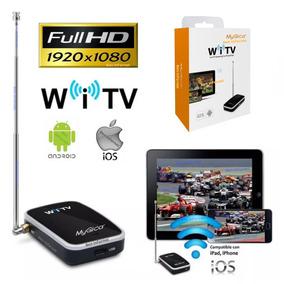 Conversor Tv Digital Gravador Full Hd Seg 1920p Celular