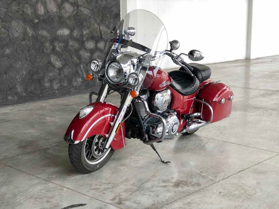 Indian Springfield 1800cc