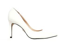 b41a852a7 Sapato Scarpin Carrano 36 Branco - Calçados, Roupas e Bolsas com o ...