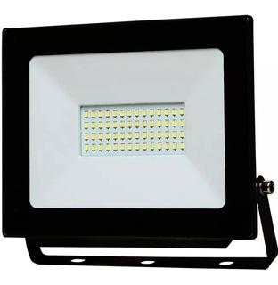 Reflector Led 20w 1400 Lumens Luz Calida Exterior Premium