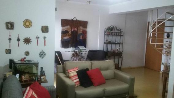 Apartamento A Venda No Bairro Centro Em São José Do Rio - 2017134-1