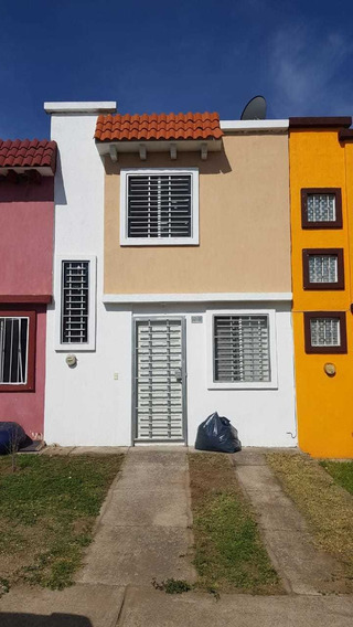 Casa En Renta Valle De Los Molinos
