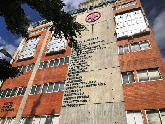 Clinica Municipio Libertador En Venta Mls #19-17537