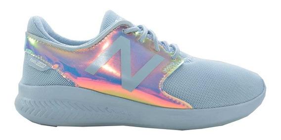 Zapatillas Moda New Balance Kjcstgmy Niñas