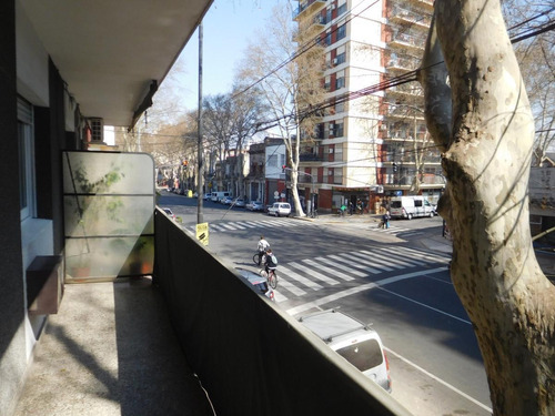 Imagen 1 de 25 de Boedo 2 Amb Con Balcon Corrido, Muy Luminoso, Bajas Expensas