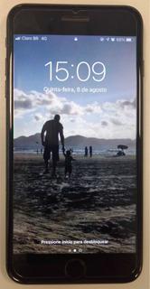 iPhone 7 128gb A1784 **desbloqueado** *usado Top*