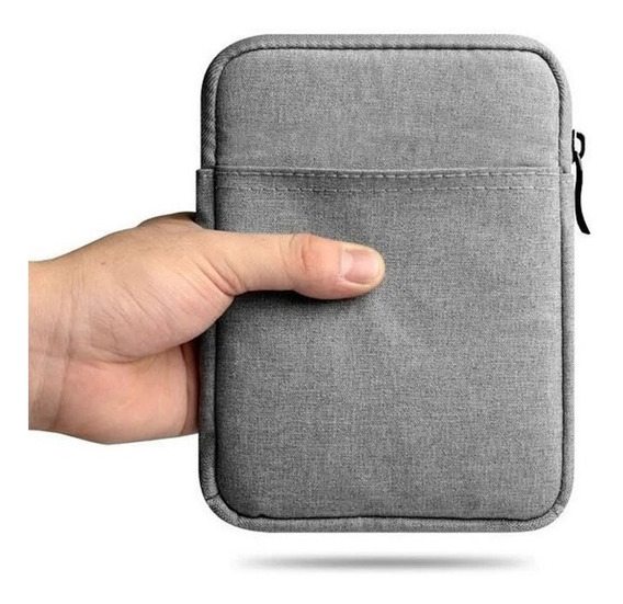 Capa Case Para Kindle 8, Novo Paperwhite,lev E Kobo+pelicula