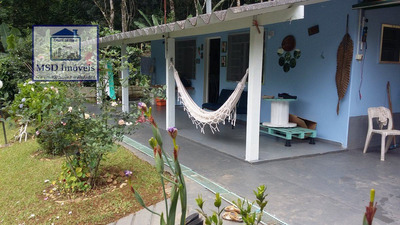 Chácara A Venda No Bairro Centro Em Mairiporã - Sp. - 676-5317