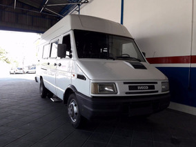 Iveco Daily 3510 - 2001