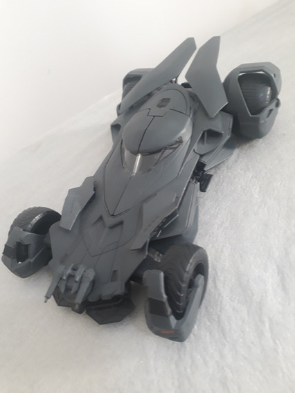 Carro Batman Vs Superman Action Figure