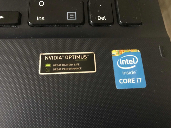 Notebook Core I7 8gb Ram