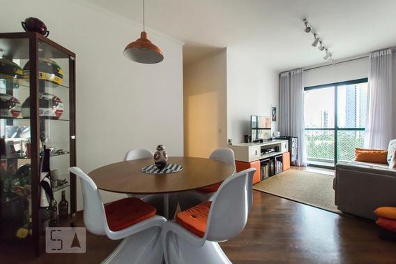 Apartamento Para Aluguel - Portal Do Morumbi, 2 Quartos, 78 - 892813785