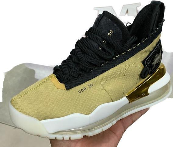 Zapatos Nike Jordan Pronto Max 720 De Caballero