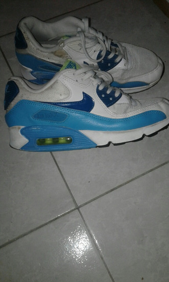 Zapatillas Nike Air Max 37.5