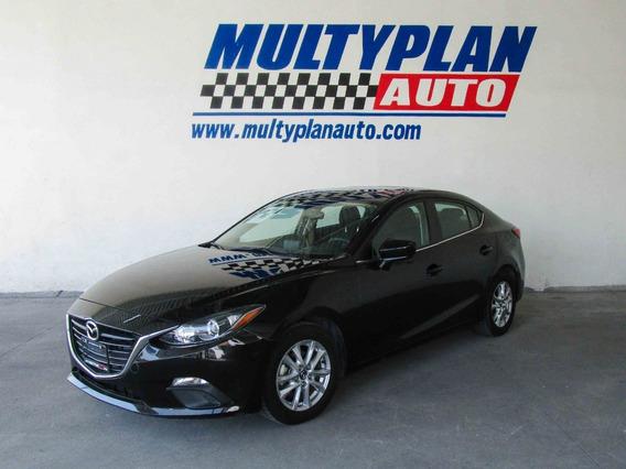 Mazda Mazda 3 2015 Aut Negro #2718