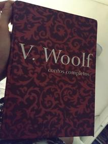 Contos Completos. V. Woolf