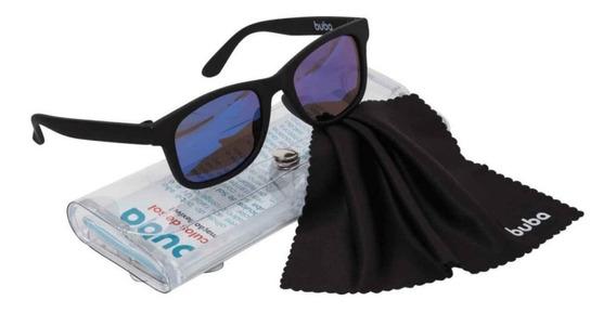 Óculos De Sol Infantil 3-36m Proteção Uva Uvb C/ Estojo Buba