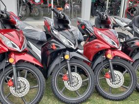 Honda Wave 110 - Financiación Y Permutas - Bike Up