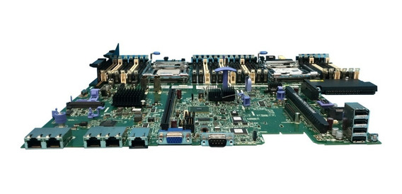 Placa Mãe Ibm Para Servidor Ibm System X3650 M4