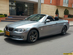 Bmw Serie 3 325 I Cabriolet F.e At