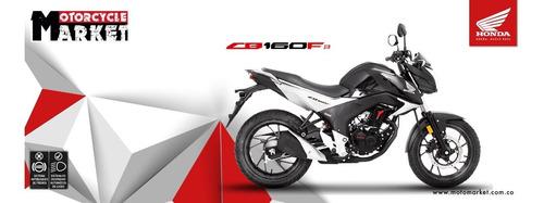 Honda Cb160f E2 2022