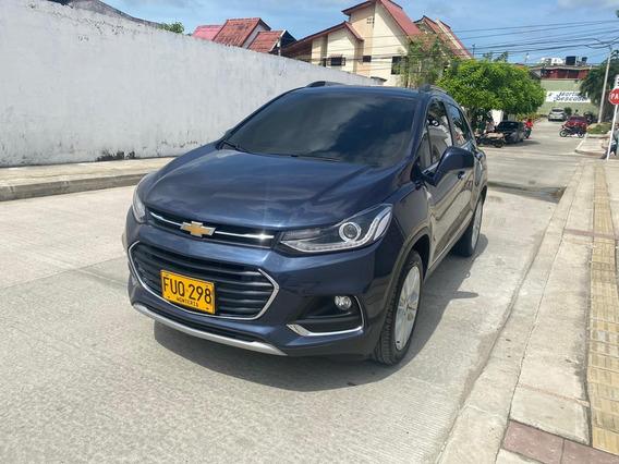 Chevrolet Tracker 2019 - 4x4