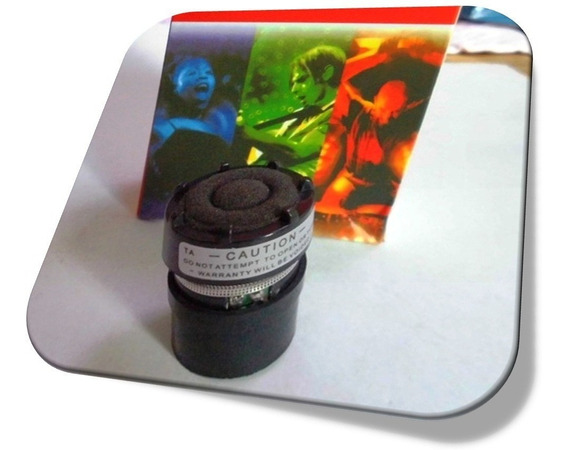 Capsula Para Microfone Shur E Sm58 Sm 58 Lc - Id1983