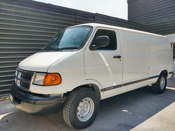 Dodge Ram 2000 Van 1500 V6 Ee 324 Cm Aa Mt