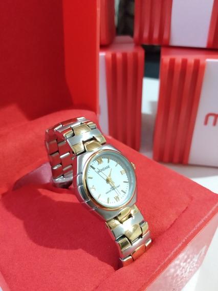 Relógio Mondaine R94043lb01 Perfeito