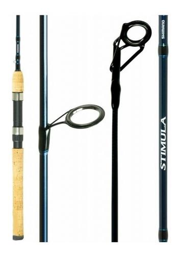 Caña De Pescar Shimano Stimula