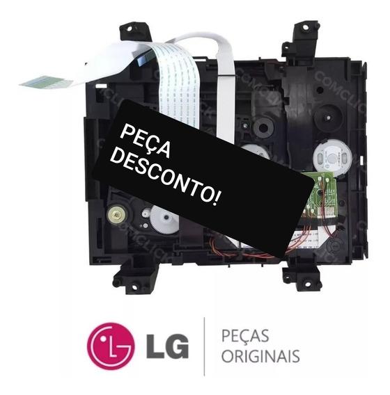 Bandeja Completa Som Lg Cm4320/s