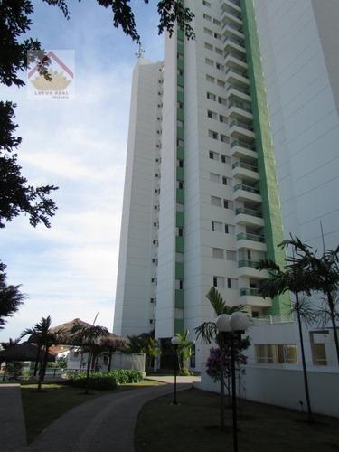 Apartamento A Venda No Bairro Jardim Las Vegas Em Guarulhos - 1024-1