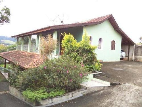 Imagem 1 de 21 de Chácara Com 3 Dormitórios À Venda, 2000 M² Por R$ 550.000,00 - Chácaras Fernão Dias - Atibaia/sp - Ch0084