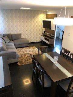 Apartamento Em Boqueirão, Santos/sp De 300m² 3 Quartos À Venda Por R$ 1.060.000,00 - Ap192265