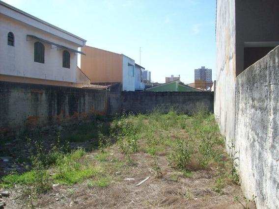 Terreno À Venda Jardim Imperador Suzano Tr-0003