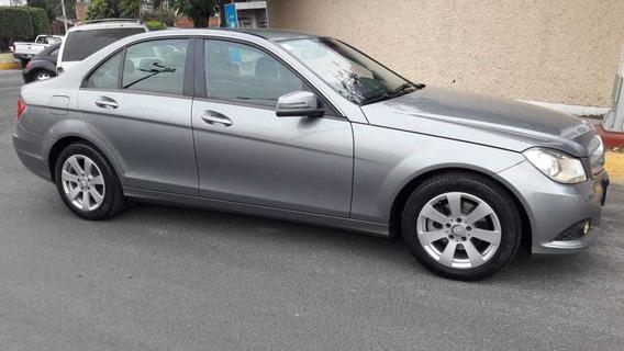 Mercedes-benz Clase C 1.8 180 Cgi Navi At