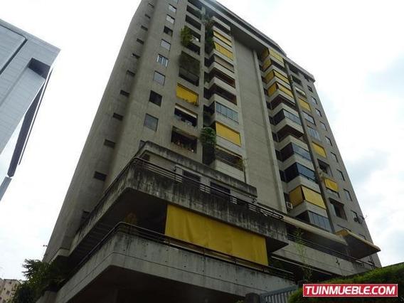 Apartamentos En Venta La Carlota 19-5014