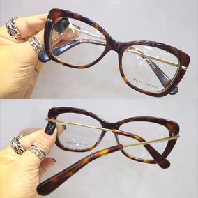 681c6b110 Óculos Florido De Grau Marc Jacobs - Óculos no Mercado Livre Brasil