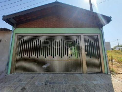 Imagem 1 de 6 de Aluguel De Casas / Padrão  Na Cidade De São Carlos 18482