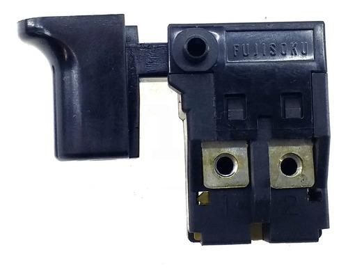 Imagen 1 de 5 de Makita 651234-4 Interruptor De Encendido